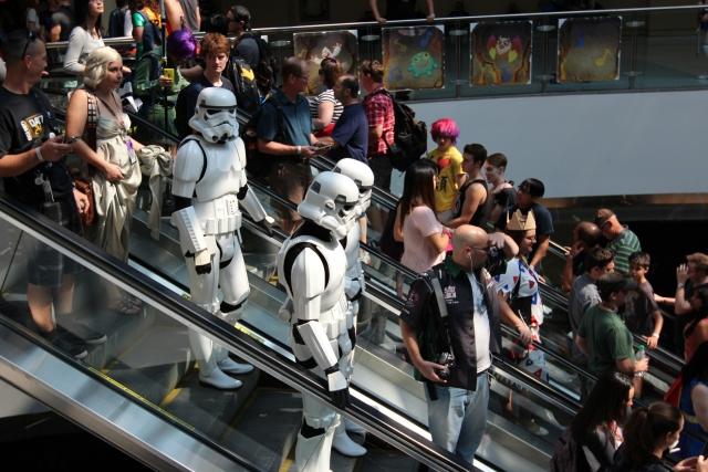 FanExpo Toronto 2015: Star Wars