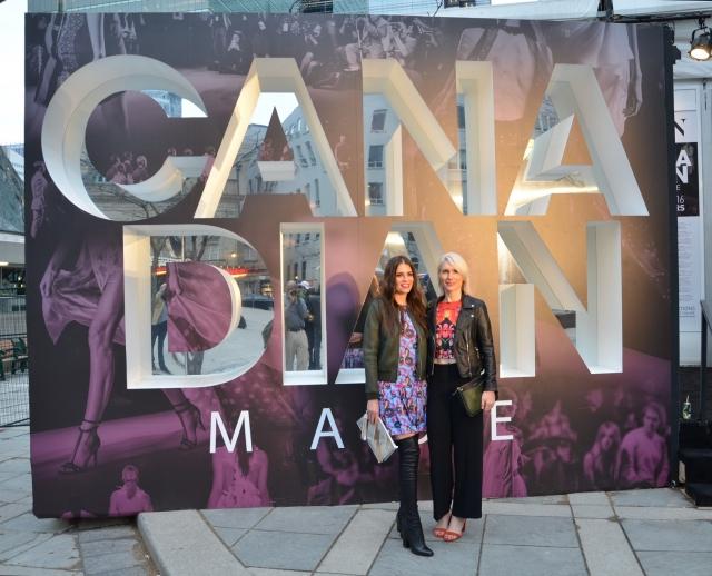 Toronto Fashion Week - Fall / Winter 2016